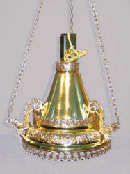 Lampa pentru strana