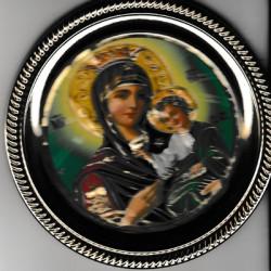Icoana ornament Sfintii
