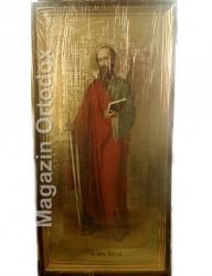 Icoane pentru catapeteasma Sfintii Apostoli Petru si Pavel