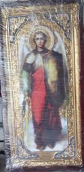 Icoana mare Sfantul Arhanghel Mihail