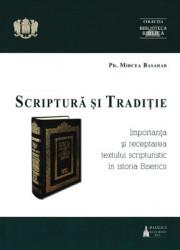 PR.MIRCEA BASARAB-SCRIPTURA SI TRADITIE