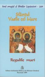 Sfantul Vasile cel Mare-Regulile mari