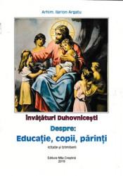 Arhim.Ilarion Argatu-Invataturi Duhovnicesti