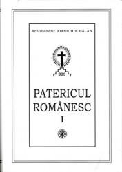 Arhimandrit Ioanichie Balan-PATERICUL ROMANESC