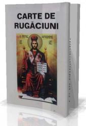 Carte de rugaciuni - Editura Bunavestire