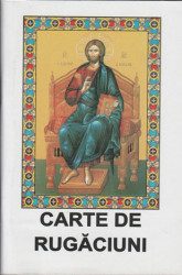 Carte de rugaciuni-simpla