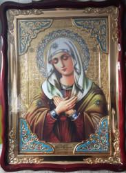 Icoana Maicii Domnului Umilenia