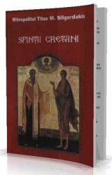 Sfintii Cretani - Mitropolitul Titus M. Siligardakis