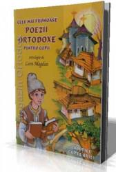 Cele mai frumoase poezii ortodoxe pentru copii