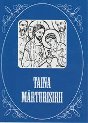 TAINA MARTURISIRII
