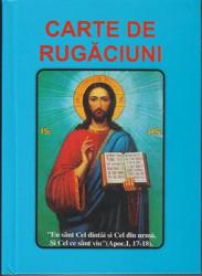 Carte de rugaciuni-cartonata