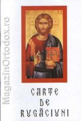 Carte de rugaciuni-M.S.