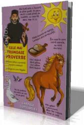 Cele mai frumoase proverbe-proverbe biblice si proverbe populare romanesti-antologie de Leon Magdan