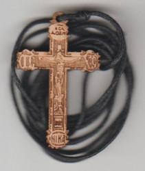 Cruce din lemn cu ata-2,5x3,5