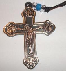 Medalion Cruce-m.grec.