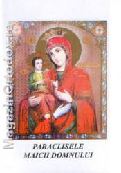 Paraclisele Maicii Domnului