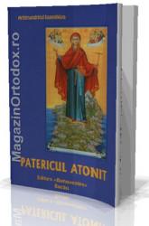 Arhimandritul Ioannikios-Patericul Atonit