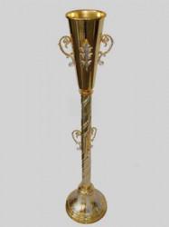Vas de flori - Brass - Produse Biserica