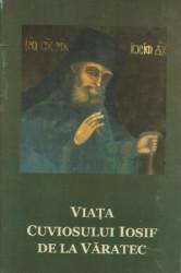 VIATA CUVIOSULUI IOSIF DE LA VARATEC