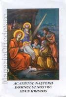 Acatistul Nasterii Domnului Nostru Iisus Hristos
