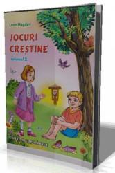 Leon Magdan-Jocuri crestine-vol.2-CARTILE COPILARIEI