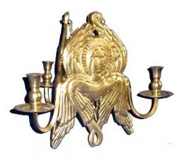Serafim 3 lumânări