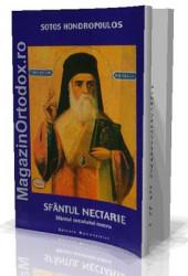 Sotos Hondropoulos-Sfantul Nectarie, sfantul secolului nostru