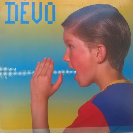 Devo – албум Shout