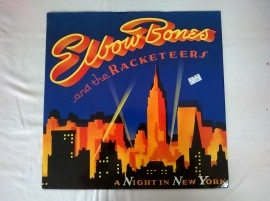 Elbow Bones And The Racketeers ‎– сингъл A Night In New York