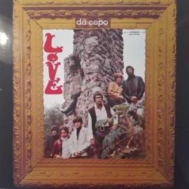 Love – албум Da Capo