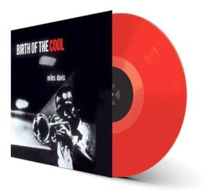 Miles Davis – албум Birth Of The Cool