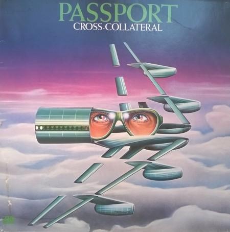 Passport – албум Cross-Collateral