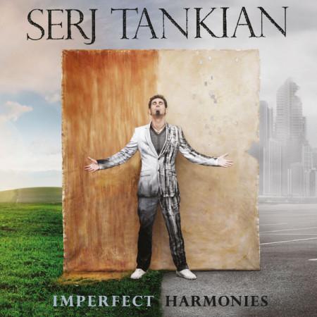 Serj Tankian – албум Imperfect Harmonies