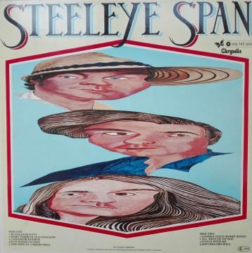 Steeleye Span – албум All Around My Hat