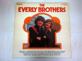 The Everly Brothers – албум The Everly Brothers