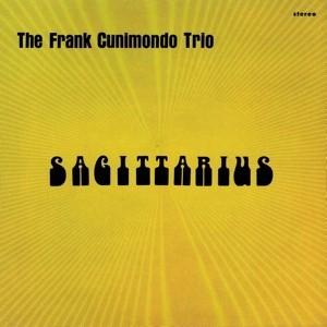 The Frank Cunimondo Trio – албум Sagittarius