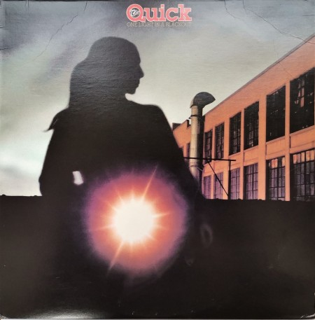 The Quick – албум One Light In A Blackout