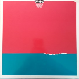 W·H·Y – албум Present Tense