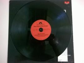 Alan Price & Rob Hoeke – албум Two Of A Kind