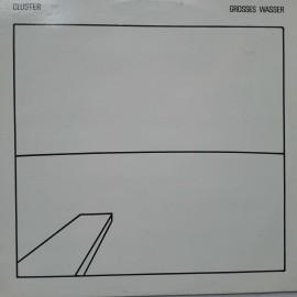 Cluster – албум Grosses Wasser