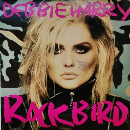 Debbie Harry – албум Rockbird
