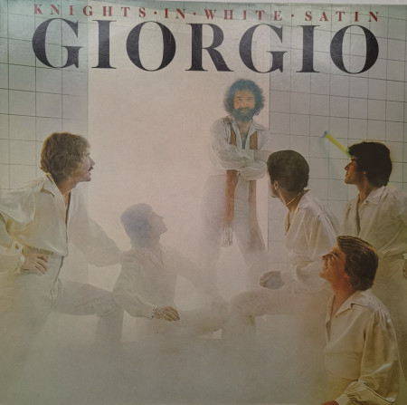 Giorgio ‎– албум Knights In White Satin