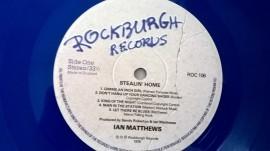 Ian Matthews – албум Stealin' Home