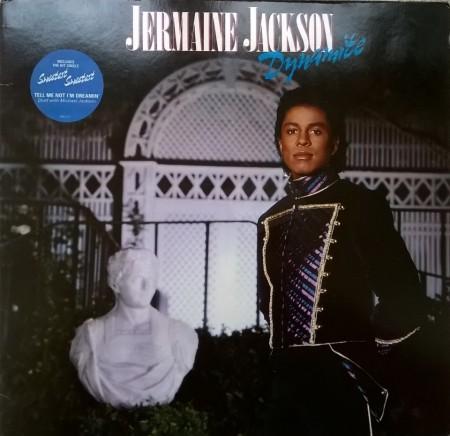 Jermaine Jackson – албум Dynamite