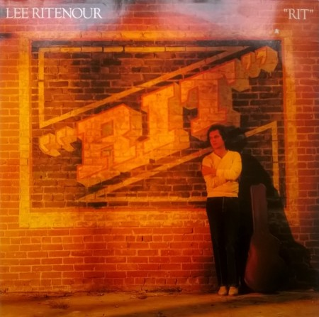 Lee Ritenour ‎– албум Rit