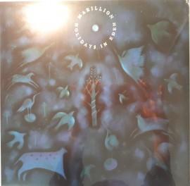 Marillion – албум Holidays In Eden