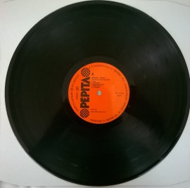 Omega – албум Gammapolis