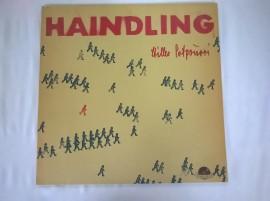 Haindling – албум Stilles Potpourri