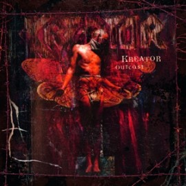 Kreator - албум Outcast