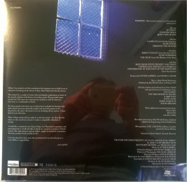 Peter Gabriel – албум Birdy
